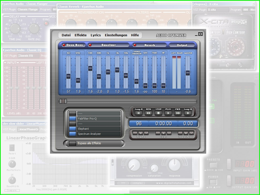Audio Optimizer 3